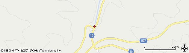 折本IC周辺の地図