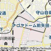 ナゴヤドーム 矢田郵便局南駐車場