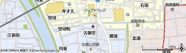 みやこ周辺の地図