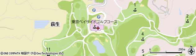 ゴルフ コース ベイサイド 天気 東京