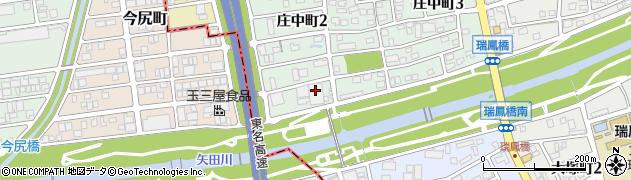 日本ケータリング株式会社周辺の地図