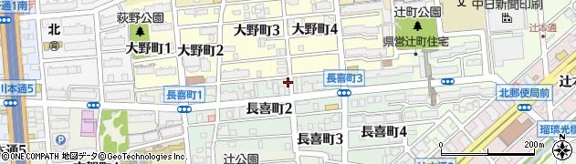 淳子周辺の地図