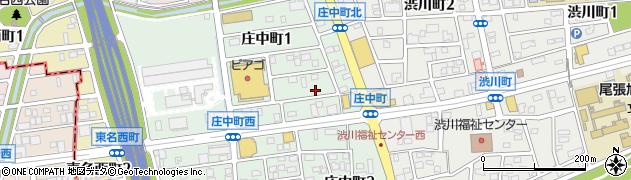 有限会社リンアン周辺の地図