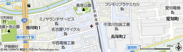 愛知県春日井市長塚町1丁目86 住...
