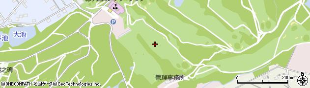 愛知県名古屋市守山区吉根(長廻間)周辺の地図