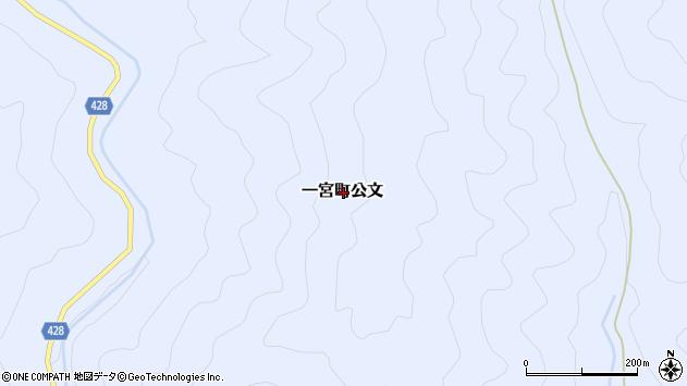 〒671-4111 兵庫県宍粟市一宮町公文の地図