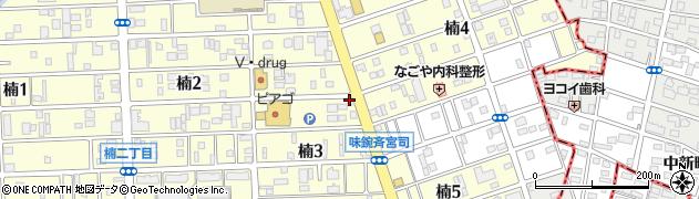 スナック柊周辺の地図