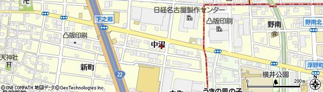 本家かまど屋春日店周辺の地図