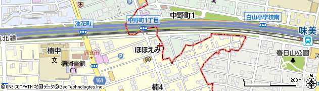 寿屋食品有限会社工場周辺の地図