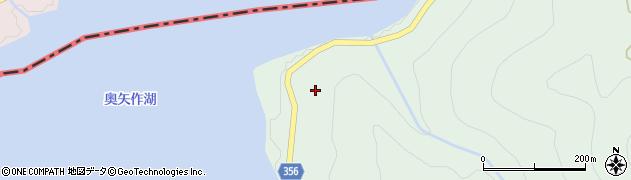 愛知県豊田市牛地町(上倉)周辺の地図