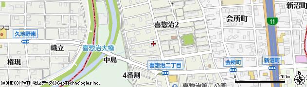 有限会社ライズ周辺の地図