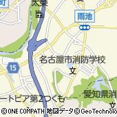 愛知県名古屋市守山区下志段味