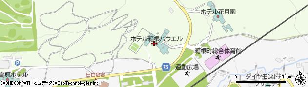 天気 箱根 予報 の 箱根山の山の天気