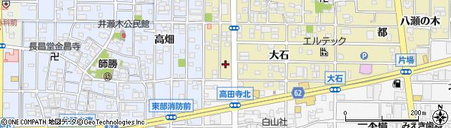 Mama's周辺の地図