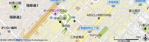 株式会社ウィルネット周辺の地図