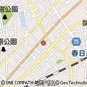 愛知県春日井市