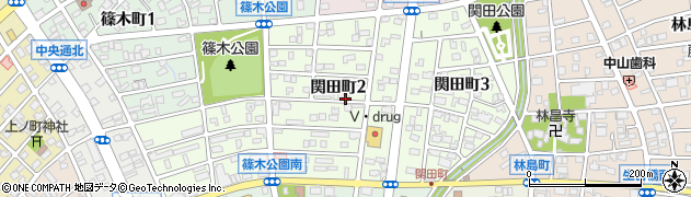 春日井市天気