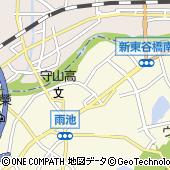 愛知県名古屋市守山区中志段味東海道