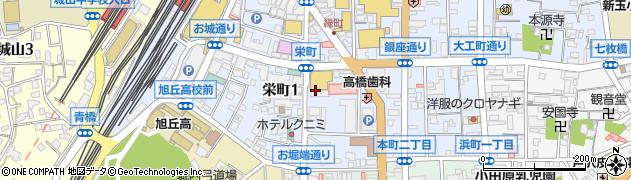 神奈川県小田原市栄町1丁目14-48 住所一覧から地図を検索 ...
