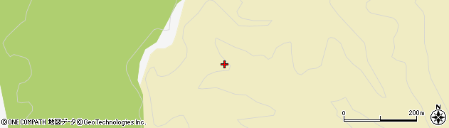 愛知県豊田市須渕町(井戸入)周辺の地図