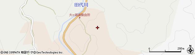 愛知県豊田市雑敷町(恋田和)周辺の地図