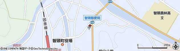 智頭郵便局 ATMの天気(鳥取県八頭郡智頭町)|マピオン天気予報