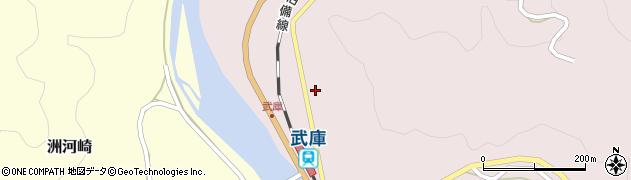 アヤ美容室周辺の地図