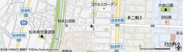 鈴季うなぎ京料理周辺の地図