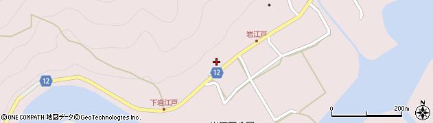 京都府南丹市美山町三埜(島田)周辺の地図