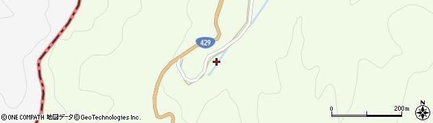 京都府福知山市法用周辺の地図