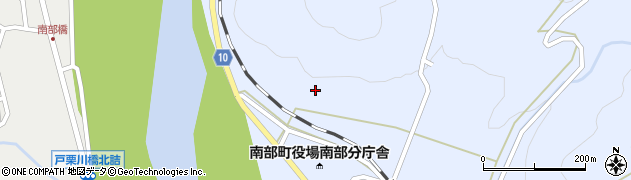 内船八幡神社周辺の地図