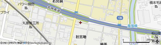 カラオケ喫茶幸江周辺の地図