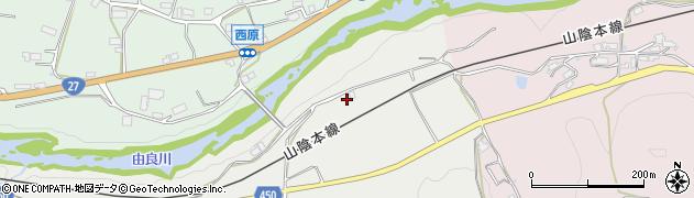 京都府綾部市和木町(柱堂)周辺の地図