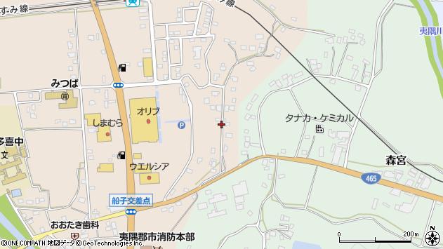 町 大多喜 千葉 県