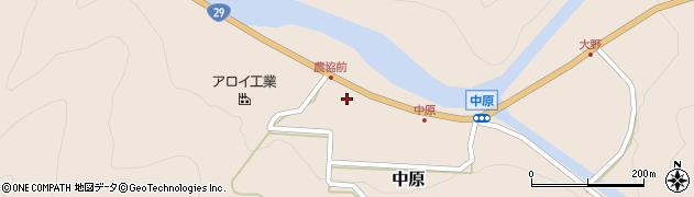 岡本自動車周辺の地図