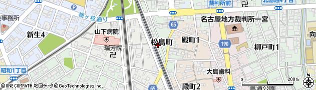 のわみサポートセンター(NPO法人)周辺の地図