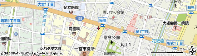 もやい(NPO法人)周辺の地図