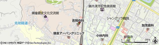 巽神社周辺の地図