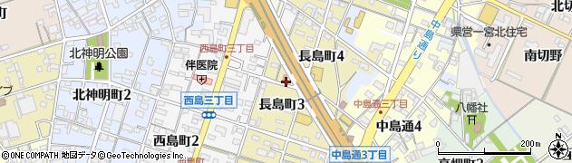 株式会社ウィーアップコーポレーション周辺の地図