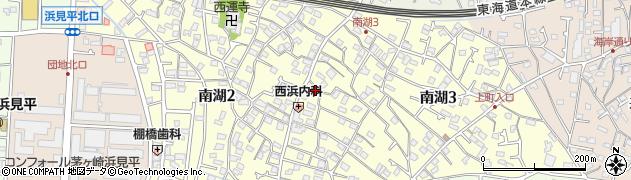 金刀比羅神社周辺の地図