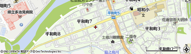 天気 多治見 市 岐阜 県