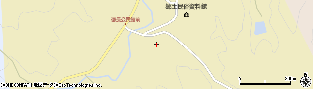 岡建築周辺の地図