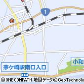 神奈川県茅ヶ崎市東海岸北