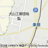 愛知県犬山市五反田