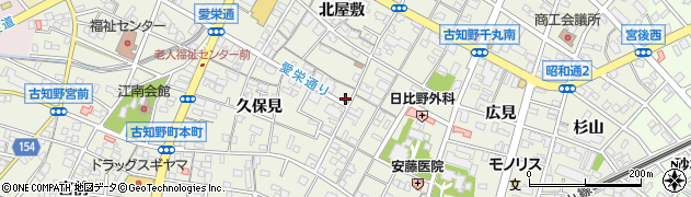 合資会社中央食品周辺の地図
