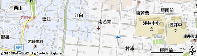 歌謡スタジオ一和周辺の地図