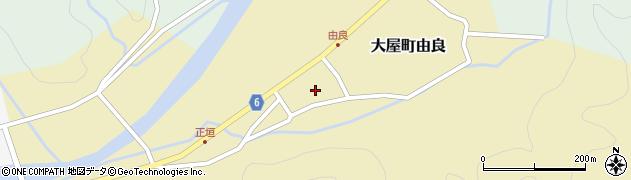 柴山医院周辺の地図