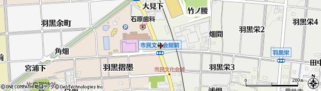日本料理 関西周辺の地図