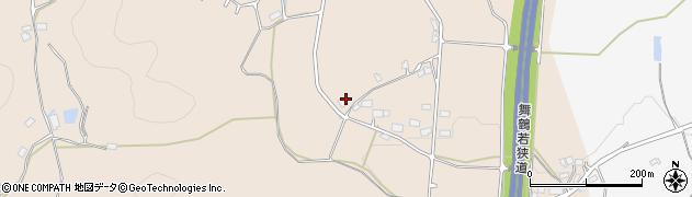 京都府綾部市高槻町(宮ノ前)周辺の地図