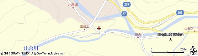 都美容室周辺の地図